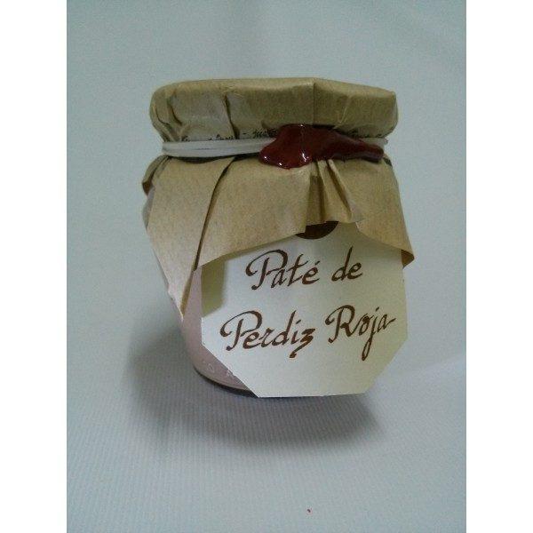 Paté de Perdiz 200 g.